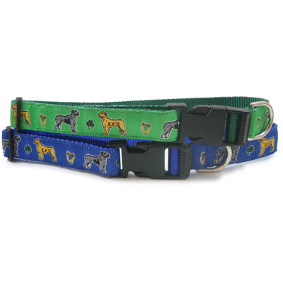 Irish Wolfhound Dog Collar or Leash