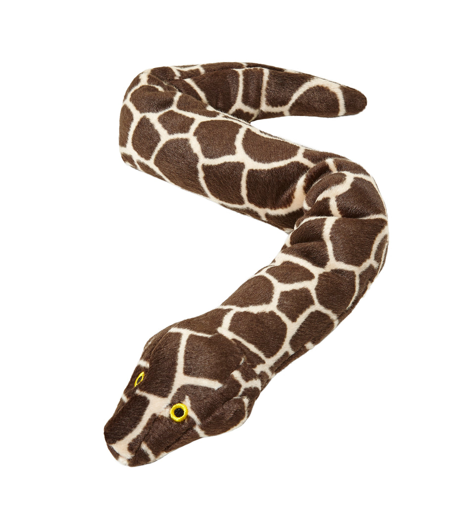 Monty Python Snake Tough Dog Toy