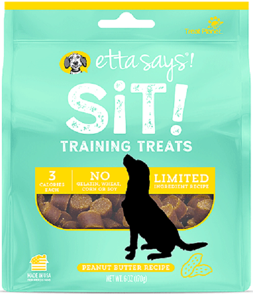 Sit! Training Treats for Dogs