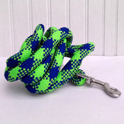 Soft Touch Rope Dog Leash