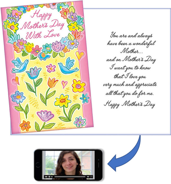 greeting card mother s day card cardfully