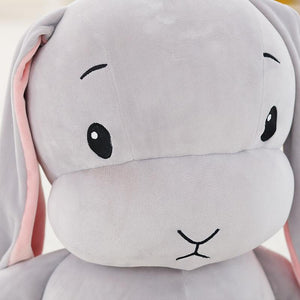 Baby Toys - Lucky Rabbit Plush Stuffed Toy