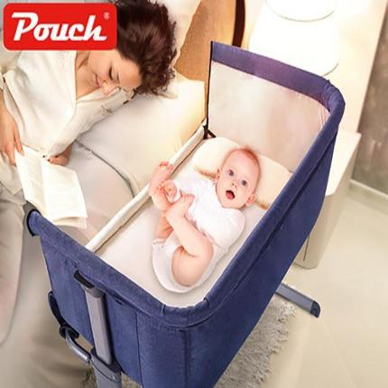 Pouch Portable Fordable Baby Bed