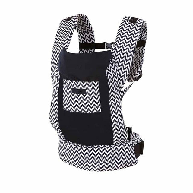 Ergonomic Mega Mom Baby Carrier