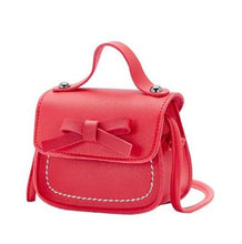 Load image into Gallery viewer, Oh Snap! Bow Purse