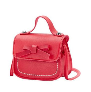 Oh Snap! Bow Purse