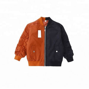 Split Boys Jacket