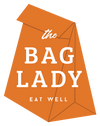 The Bag Lady Lunches