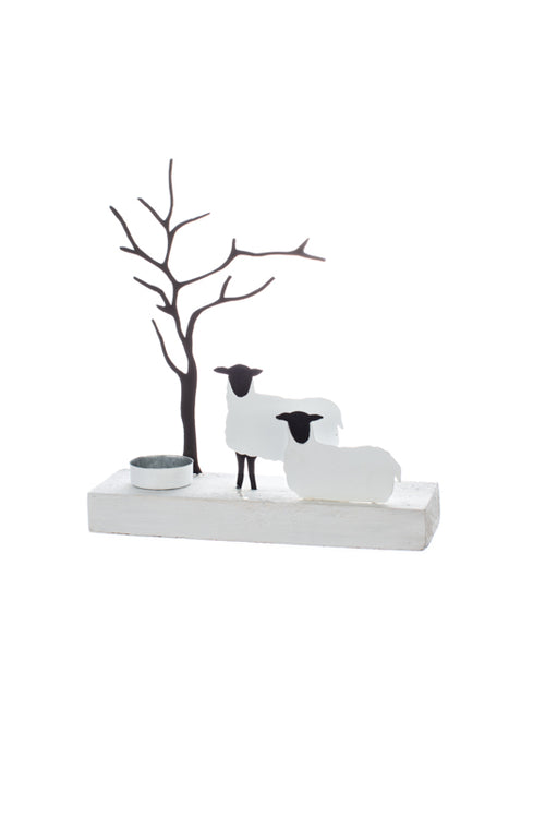Sheep Votive