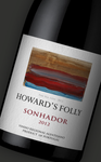Howards Folley - Sonhador Tinto