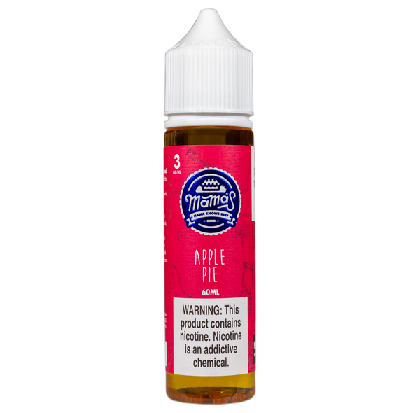 Apple Pie 60ml