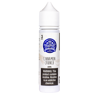 Cinnamon Crunch 60ml