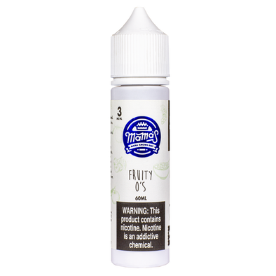 Fruity O's 60ml