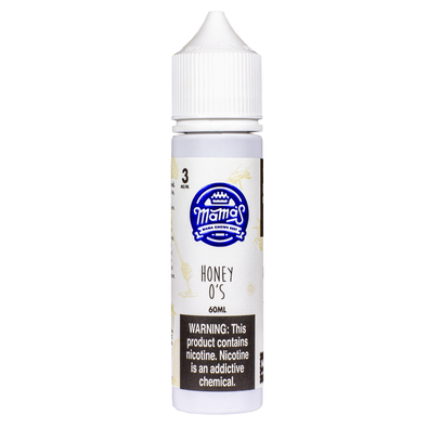 Honey O's 60ml