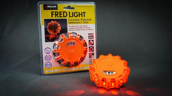 FRED Light Emergency Beacon (FREE SHIPPING!!!)