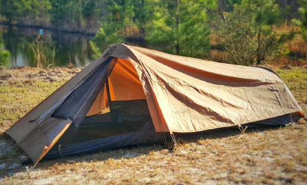 BattlBox Single Man Tent  (FREE SHIPPING)