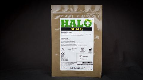 Halo Chest Seals