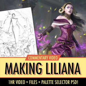 Making Liliana Video