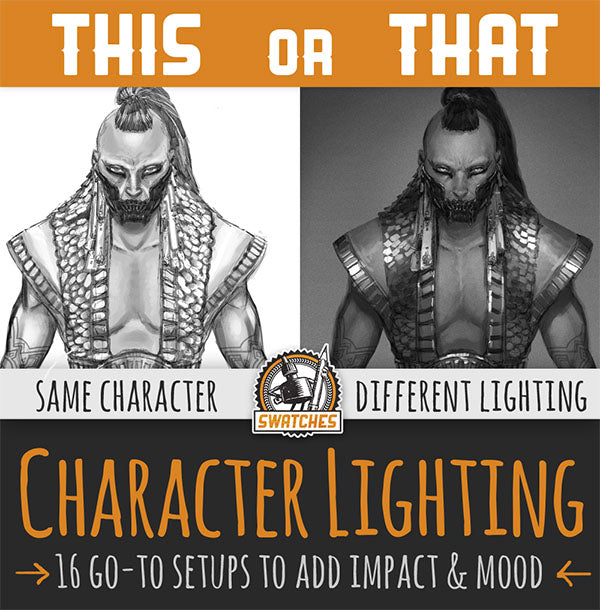Character Lighting