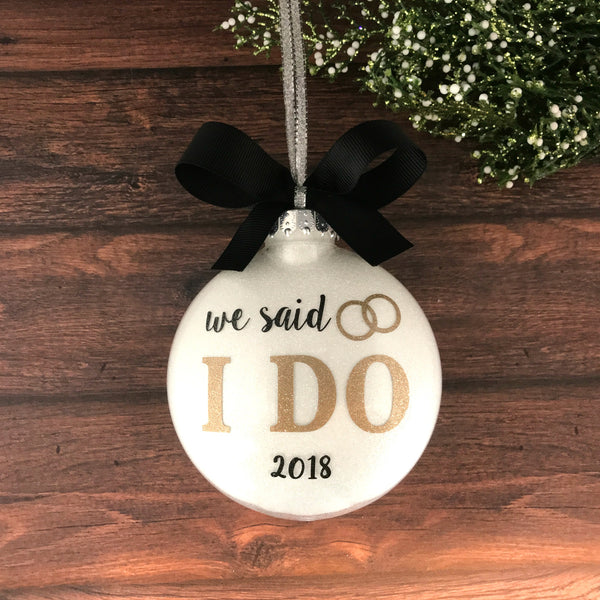 Gay Christmas Ornaments, Gay Wedding Gifts