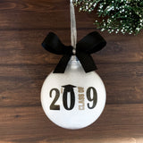 Graduation Ornaments Personalized, Grad Gifts