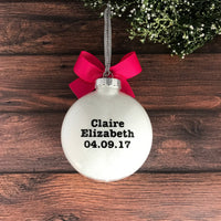 First Communion Gifts For Girl, Christmas Ornament