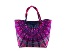 Rasin Cotton Handbag