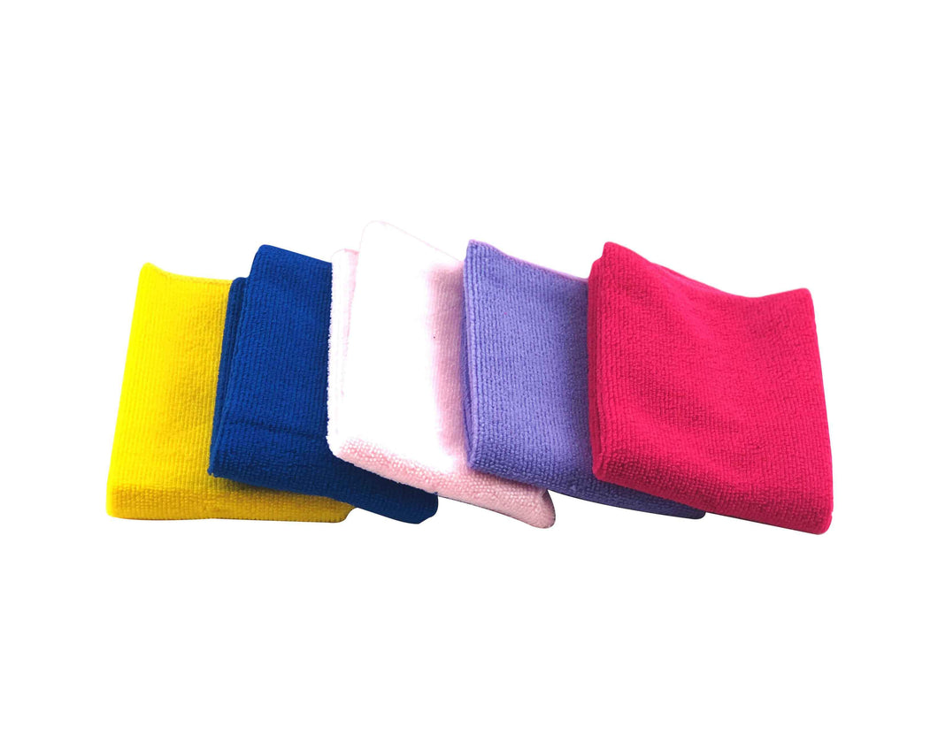 Ruoka 5pc Microfibre Kitchen Towel