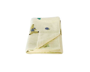 Laps Kids Towel