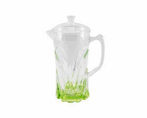 Poir Acrylic 7pc Jug Set