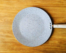 Top Angle Non-Stick Multi Tawa 28cm by Idaman Suri