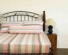 Camellia Cotton Fitted Bedsheet