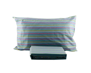 Suave Cotton Fitted Bedsheet