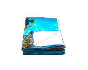 Nisip Beach Towel