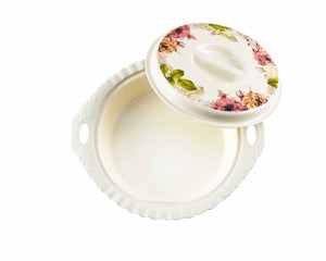 Mini Melamine Serving Bowl
