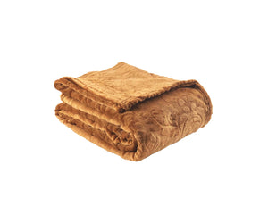 Brown Soft Blanket
