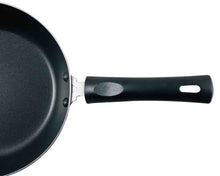 Red Non-Stick Frying Pan 28cm Handle by Idaman Suri