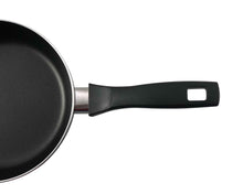 Enamel Frypan with Non-Stick Coating 20cm