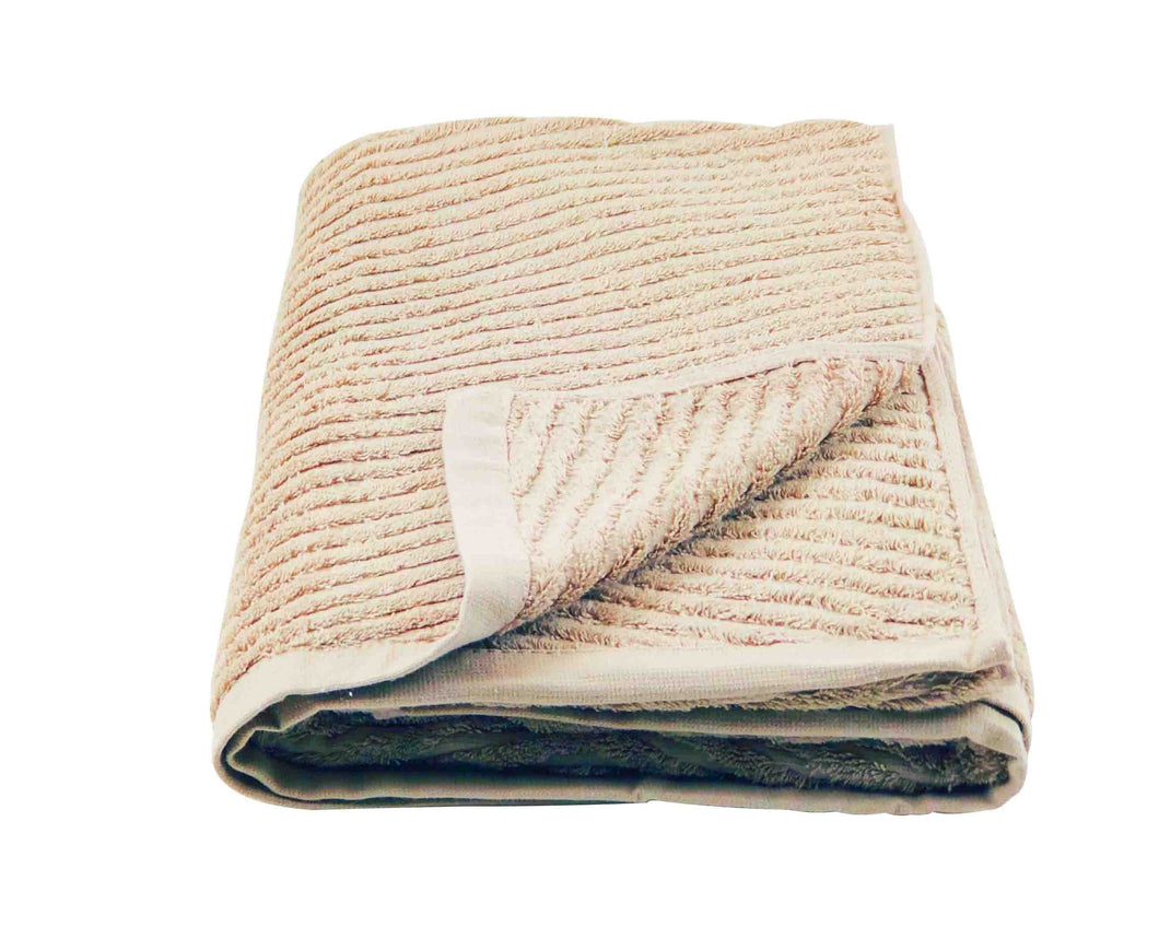 Crema Bath Towel