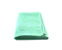 Umea Green Kids Towel