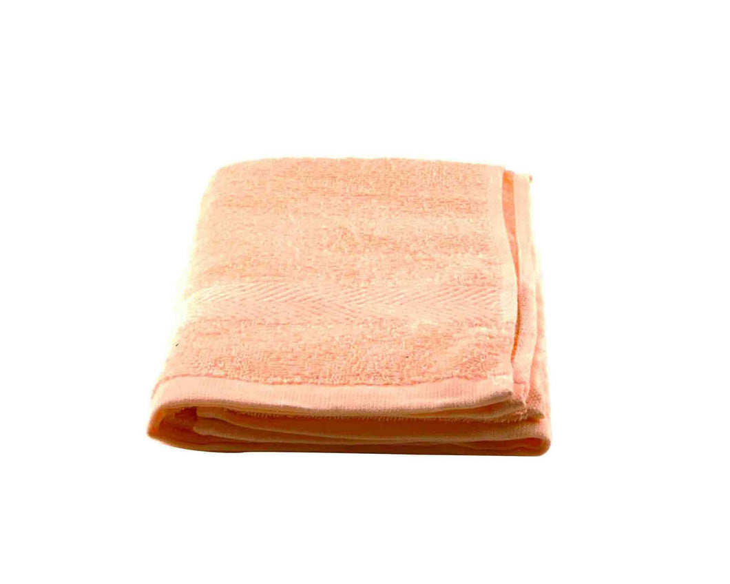 Umea Beige Kids Towel