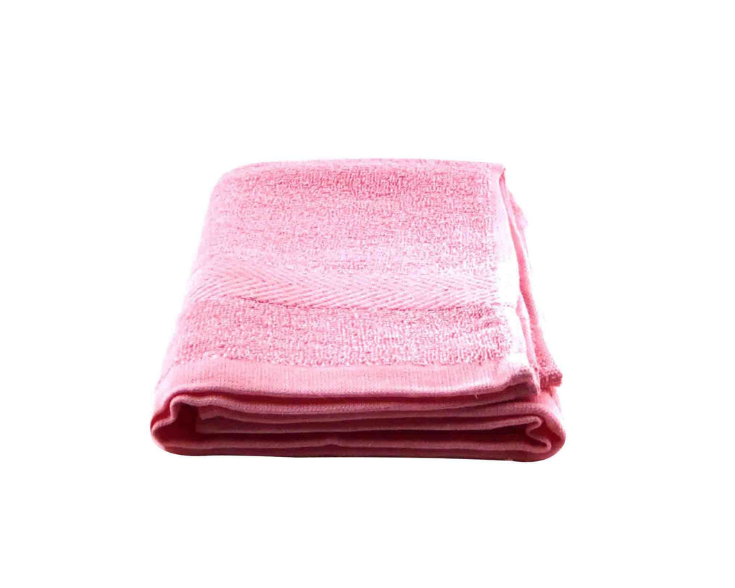 Umea Rose Kids Towel