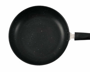 Black Non-Stick Pan 24cm