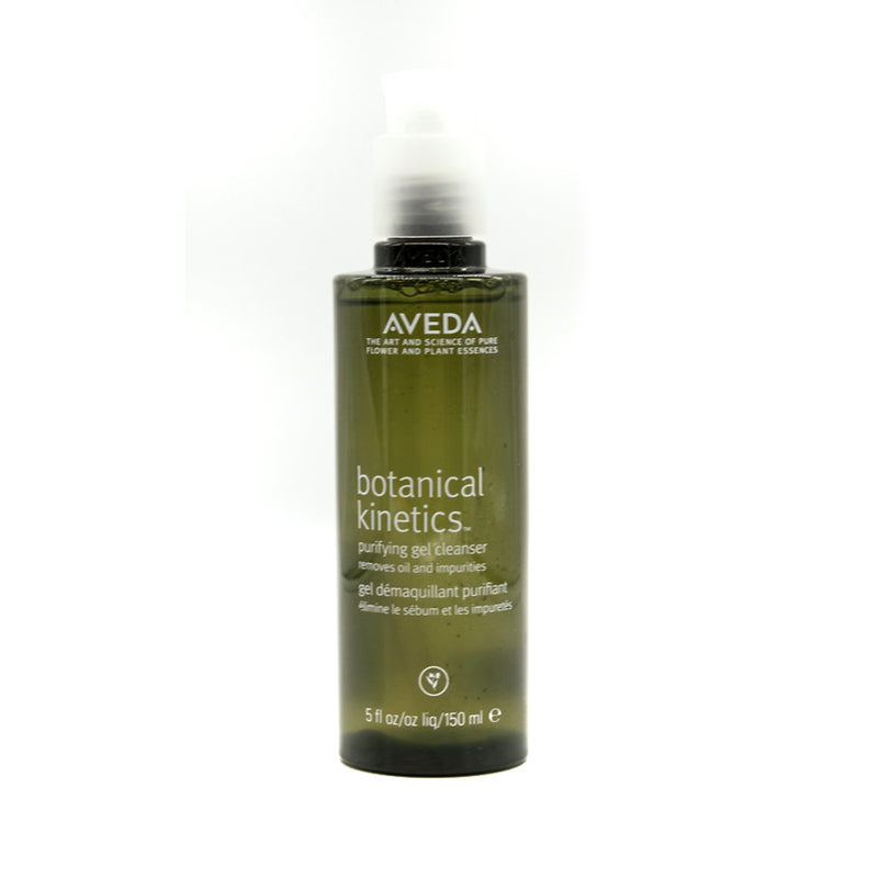 Aveda Botanical Kinetics Purifing Gel Cleanser 150ml