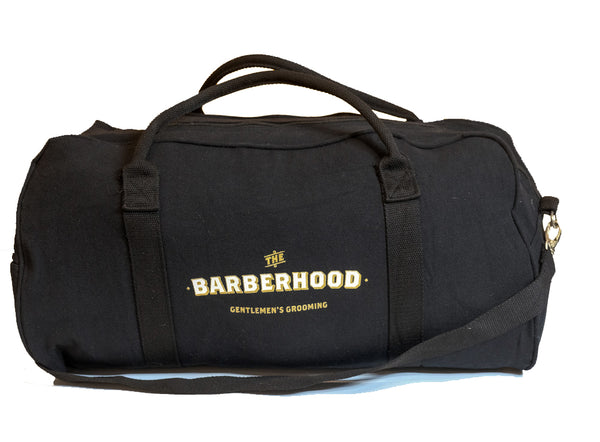 Barberhood Duffle Bag