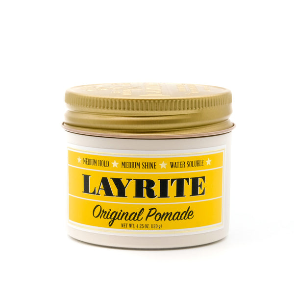 Layrite Original Hair Pomade 113g
