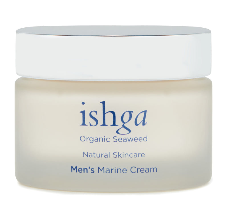 Ishga, Men's Marine Cream, Bodycare, barbershop, barber, male grooming, Marvis, toothpaste, deodorant, personal hygiene, triumph and disaster, taylor of old bond street, mens hair, subscription, grooming, skincare, the modern man, deep facial, online shopping, grooming tools