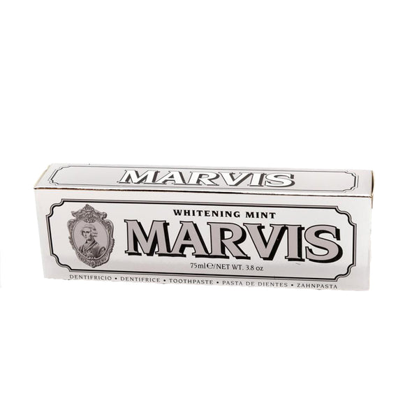 Marvis Whitening Toothpaste 75mL