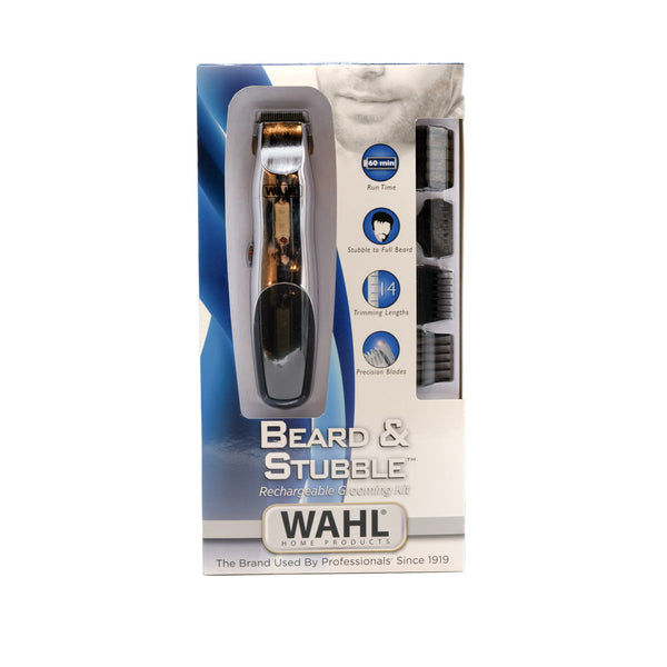 mens grooming products, mens hair products, male grooming tools, skincare, male skincare, Hair, Sydney, Australia, barber, male grooming, mens retail, male style, conditioner, online shopping, mens gifts, barberhood, barbershop, Wahl Beard & Stubble Rechargeable trimmer, easy shave