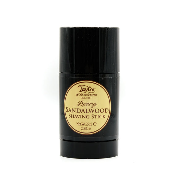Taylor of Old Bond Street Sandalwood Shave Stick 75ml